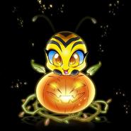 Pollen Halloween Promo
