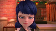 Christmas Special (Marinette Upset)