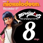 Nick Countdown Day 8