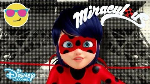 Miraculous Season 2 SNEAK PEEK Gigantitan Official Disney Channel UK