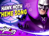 Hawk Moth's Song