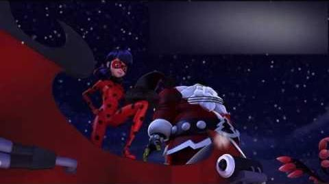"""Miraculous Ladybug """"A Special Christimas"""" - Song (Preview)"""
