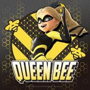 Queen Bee Promotional Artwork