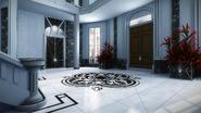 Agreste Mansion Background 4