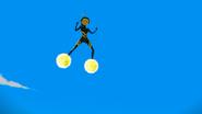 Queen Wasp (347)