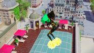 Queen Wasp (412)
