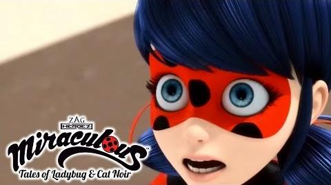 Miraculous Ladybug - Fiestar Theme Song Tales of Ladybug & Cat Noir