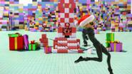 Christmaster 353