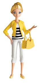 Fashion Doll Chloe