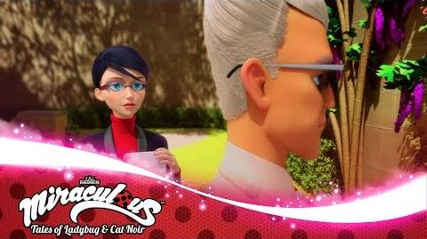 MIRACULOUS 🐞 CATALYST (Heroes' day - part 1) 🐞 Tales of Ladybug and Cat Noir