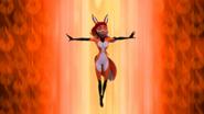 Rena Rouge Transformation (39)