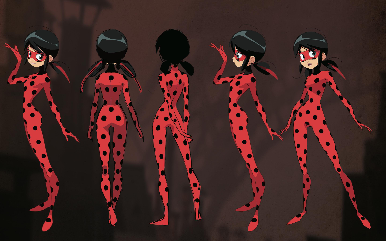 ladybug sheet