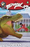 Comic 15 Cover 1