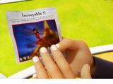 Adrien's cellphone