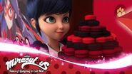 MIRACULOUS 🐞 ANIMAESTRO 🐞 SEASON 3 Tales of Ladybug and Cat Noir