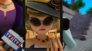Queen Wasp (459)