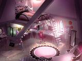Marinette's room