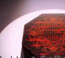 Miraculous jewelry box