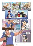 Origin 2 - French Comic -1