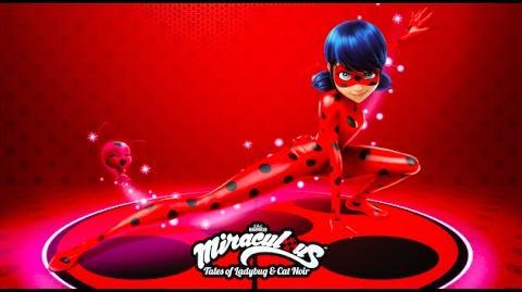 Miraculous Ladybug Miraculous Moms Tales of Ladybug & Cat Noir