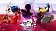 MLB 324 - Ladybug - Title Thumbnail