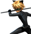 Cat Noir Miraculous Live Website