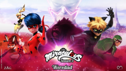 MLB 306 - Weredad - Title Thumbnail
