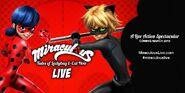 Miraculous Live 2