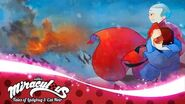 MIRACULOUS 🐞 FEAST - Master Fu Origins 🐞 Tales of Ladybug and Cat Noir