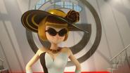 Queen Wasp (110)
