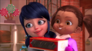 Marinette and Manon 2