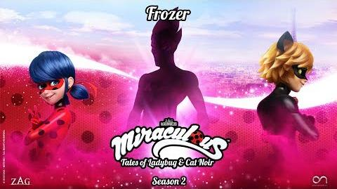 MIRACULOUS 🐞 FROZER - OFFICIAL TRAILER 🐞 Tales of Ladybug and Cat Noir