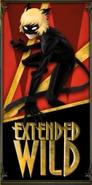 Felix Noir Extended Wild card