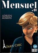 Adrien Magazine