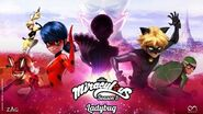 MIRACULOUS 🐞 LADYBUG - OFFICIAL TRAILER 🐞 Tales of Ladybug and Cat Noir
