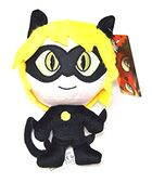 Kawaii Cat Noir Plush