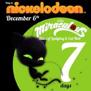 Nick Countdown Day 7 Poster