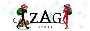 ZAG Christmas Banner