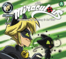Miraculous Adventures Issue 7