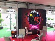 Annecy Festival (France) - Season 4 & 5 -1
