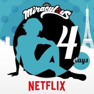 Season 2 Netflix Countdown Day 4