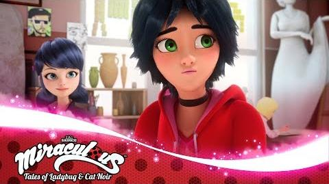 MIRACULOUS 🐞 REVERSER 🐞 Tales of Ladybug and Cat Noir