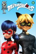 Comic 3 Cover 2
