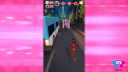 Mobile Runner Screenshot 2