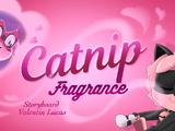 Catnip Fragrance/Gallery