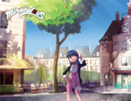 Marinette Concept with Bakery BG
