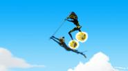 Queen Wasp (360)