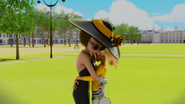 Queen Wasp (539)