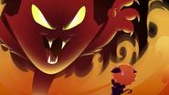 Cutest Cat Fight (28)