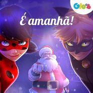 A Christmas Special Brazil poster (3)